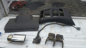 Jeep parts for Sale in Tacoma, WA