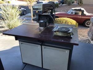 Craftsman Radial Arm Saw for Sale in Las Vegas, NV