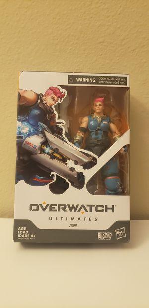 Overwatch Ultimates Series Zarya for Sale in Orlando, FL