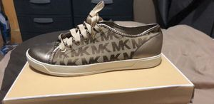 Michael Kors sneakers size 9 1/2 for Sale in New York, NY
