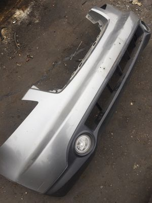 FX35 front bumper 2003-2005 for Sale in Bloomington, CA