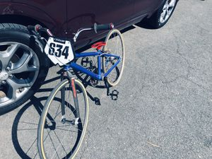 Kids race bike for Sale in Downey, CA