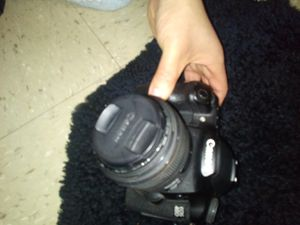Canon EOS 40d for Sale in New York, NY