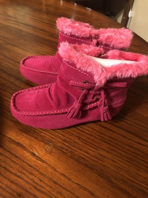 Girls boots for Sale in Bessemer, AL