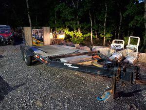 Equipment trailer for Sale in North Providence, RI
