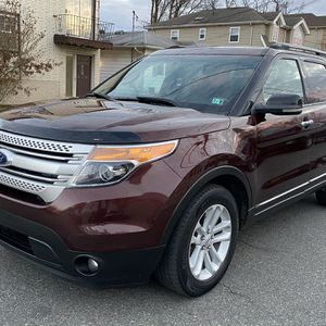 2012 Ford Explorer XLT 4WD for Sale in Staten Island, NY
