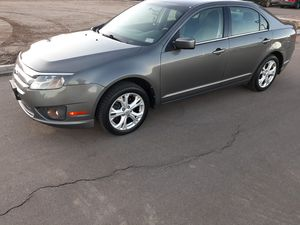 2012 ford fusion for Sale in Colorado Springs, CO