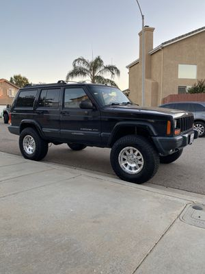 2001 Jeep cherokee for Sale in Alpine, CA