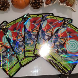 Jumbo Pokemon Cards for Sale in Tampa, FL