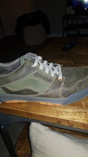 Merrell Performance Hiking Shoes (size 10) for Sale in Apex, NC