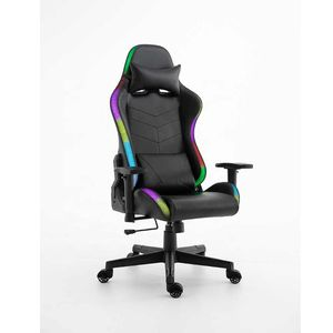 RGB gaming chair for Sale in Los Angeles, CA