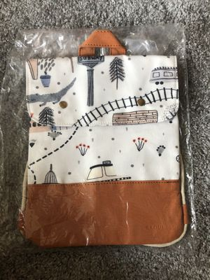 Kid vegan backpack for Sale in Phoenix, AZ