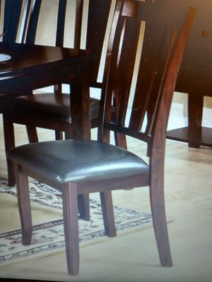 Edgewood collection (2) Side chairs for Sale in Norton, OH