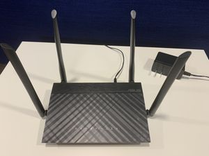 Asus wifi router for Sale in Watertown, MA