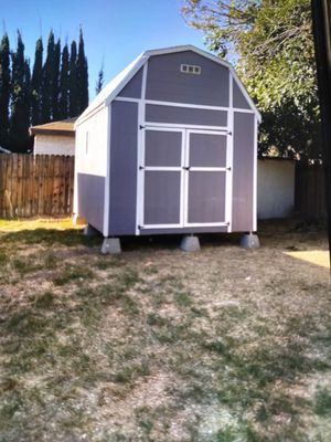 Shed for Sale in Norco, CA