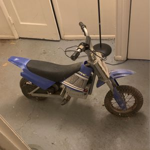 Dirt bike for Sale in Capitol Heights, MD