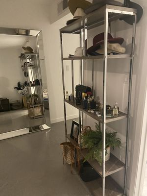 2 matching bookshelves for Sale in Scottsdale, AZ