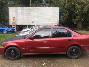 1997 Honda Civic for Sale in Orting, WA