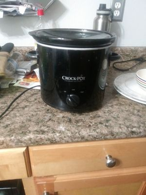 Crock pot for Sale in Portland, OR