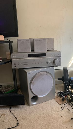 Sony Stereo system for Sale in Centreville, VA