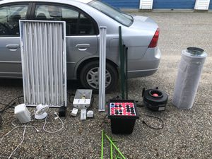 Grow equipment for Sale in Poland, ME