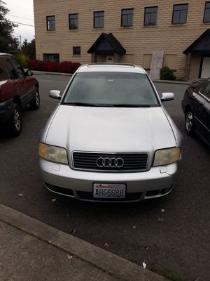 Audi A6 for Sale in Granite Falls, WA