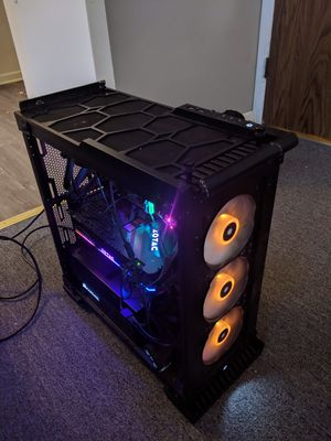 Corsair Custom Built Gaming PC for Sale in Frederick, MD