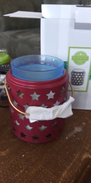 Revere Scentsy Warmer for Sale in Gulfport, FL