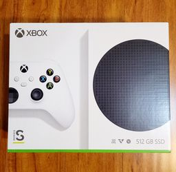 Xbox Series S, Brand New In Box for Sale in Rowland Heights, CA