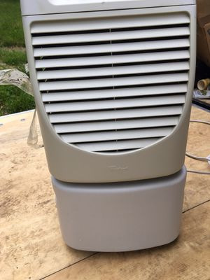Whirlpool Dehumidifier good condition great price for Sale in New Haven, CT