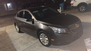 Chevy cruse clean !! for Sale in Avondale, AZ