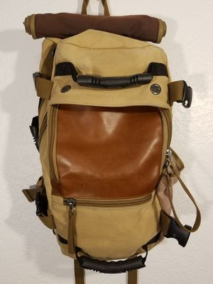IBagbar Travel Backpack, Trades? for Sale in Edmonds, WA