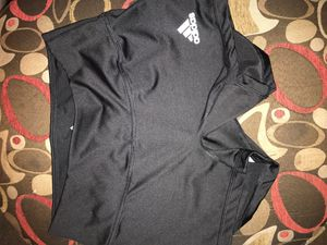 adidas volleyball spandex for Sale in Wichita, KS