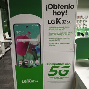 LG K92 for Sale in Melrose Park, IL