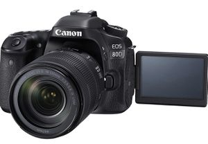 Canon Digital SLR Camera Body [EOS 80D] for Sale in FL, US