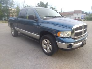 2004 Dodge ram hemi motor for Sale in Elkridge, MD