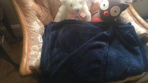 LLBean Throw Blanket for Sale in Needham, MA