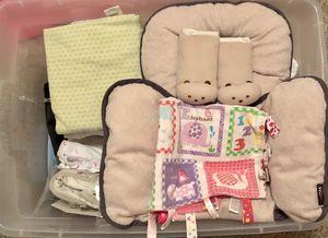 Lot of Newborn Girl Essentials for Sale in Matthews, NC