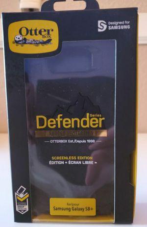 OtterBox Samsung S8 Plus for Sale in Phoenix, AZ