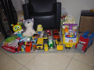 Toy Lot for Sale in Kissimmee, FL