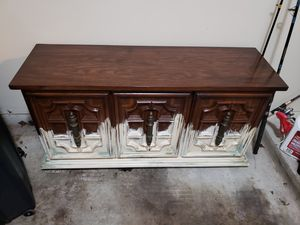 Buffet/TV Stand/Console Table for Sale in Glen Allen, VA
