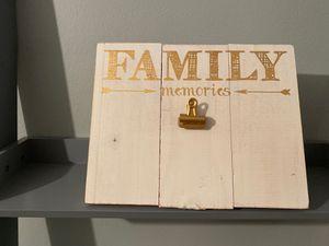 4x6 Frame for Sale in Arlington, VA
