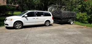 Work van and enclosed trailer for Sale in Smyrna, TN