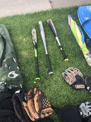 Baseball Bats for Sale in La Mirada, CA