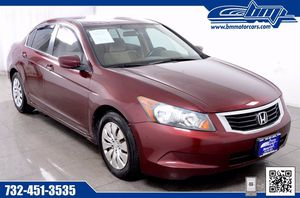 2010 Honda Accord Sdn for Sale in Rahway,, NJ