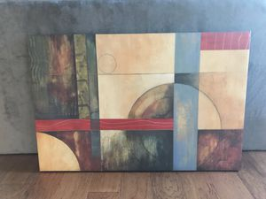 Abstract painting for Sale in Silver Spring, MD