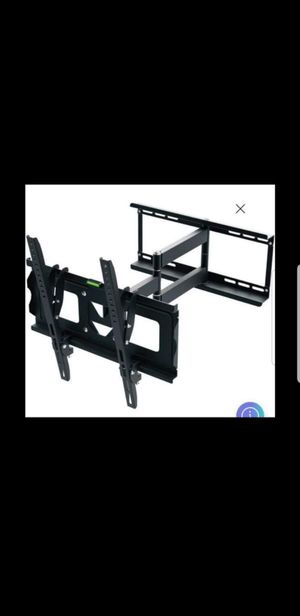 TV wall mount 24-55 inch for Sale in Fontana, CA