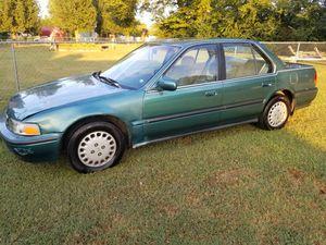Honda Accord LX 1992.. will trade for a small truck for Sale in Murfreesboro, TN