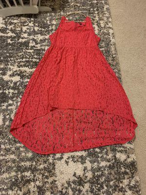 Torrid size 18 Hi-low dress for Sale in Oak Point, TX