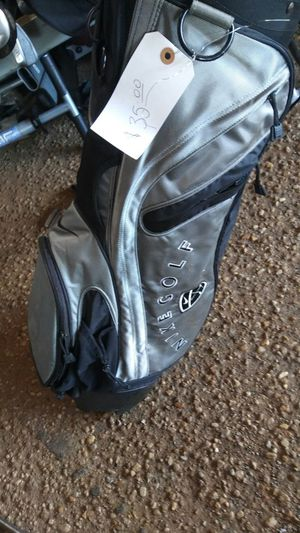 Nike golf bag for Sale in Prattville, AL